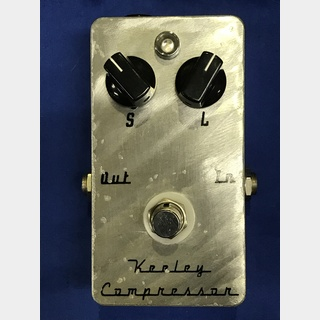 Keeley compressor vintage