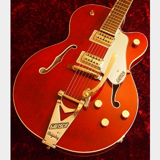 Gretsch 【USED】G6119T Players Edition Tennessee Rose 2018年製[日本製][フルアコ][中古]【G-CLUB TOKYO】