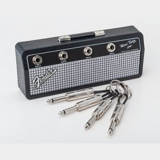 Pluginz Fender Mini Twin Amp Jack Rack (includes 4 keychains)