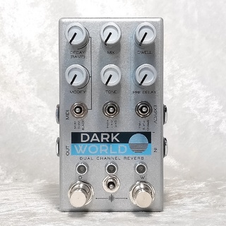 Chase Bliss Audio DARK WORLD [Dual Channel Reverb]