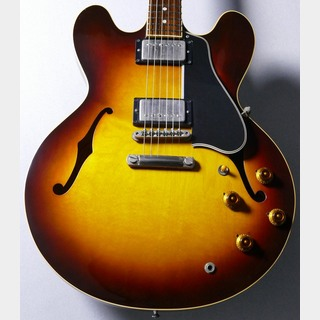 Gibson Custom Shop 【USED】Historic Collection 1959 ES-335 Dot Reissue Sunburst 2001年製【ナッシュビル製】