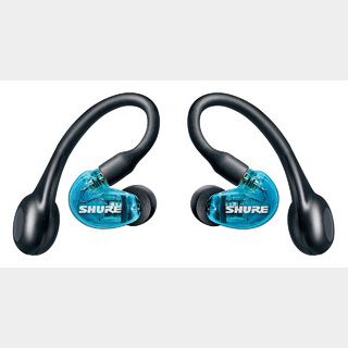Shure AONIC 215 Blue