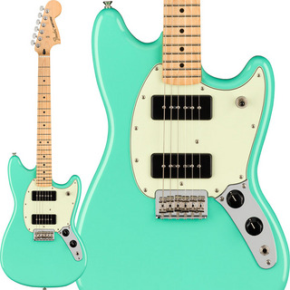 Fender Mexico Player Mustang 90 (Seafoam Green/Maple) [Made In Mexico]【お取り寄せ品】