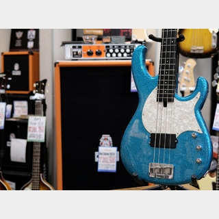 Modulus FB4  Blue Metalic 【USED】