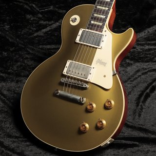 Gibson Custom Shop 1958 Les Paul Standard Hard Rock Maple VOS Gold Top 【御茶ノ水FINEST_GUITARS】
