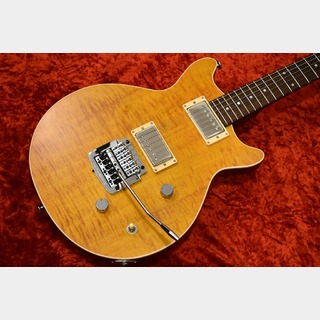 "Kz Guitar Works Kz One Solid 2H6 Kahler Orange ""Custom Line""【町田店】"