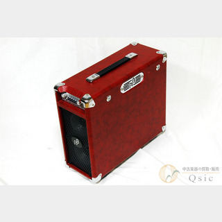 Phil Jones Bass BRIEFCASE Red [TE560]●