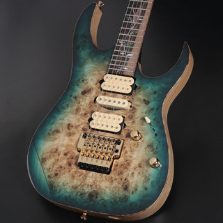 Ibanez j.custom IJCRG80TH5-Blue Malacite Ishibashi 80th Anniversary Model【御茶ノ水本店】