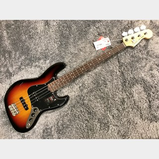 Fender American Performer Jazz Bass 3-Color Sunburst /Rosewood 【2020年製】