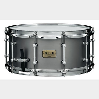 "Tama LSS1465 S.L.P. Snare Drum 14""x6.5"" Sonic Stainless Steel"