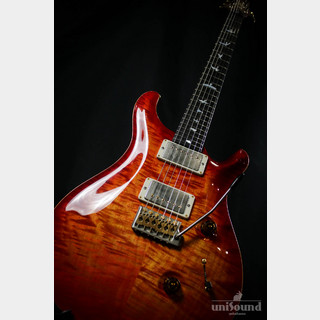 Paul Reed Smith(PRS)Custom24 KID LIMITED Blood Orange 2014年製