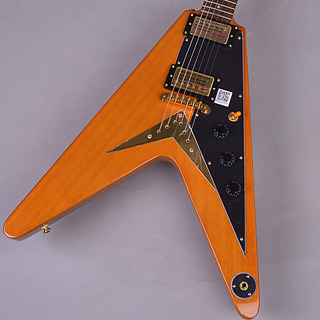 Epiphone Ltd Ed 1958 Korina Flying V 【限定モデル】【未展示品】
