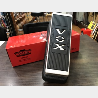 VOX V846-HW Hand Wired Wah Pedal 【台数限定特価】【ワウペダル】