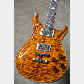 Paul Reed Smith(PRS) Wood Library McCarty 594 10top ~Yellow Tiger~ #244449 【3.77kg】【ココボロ指板】【送料無料】