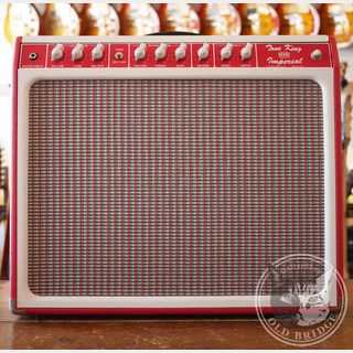 Tone King Imperial Red