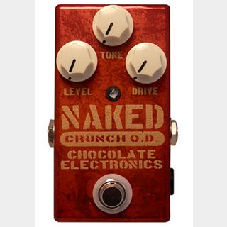 Chocolate Electronics Naked Crunch O.D. 【名古屋栄店】