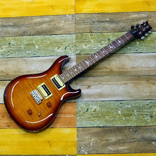 Paul Reed Smith(PRS) SE Custom 24 N Tobacco Sunburst