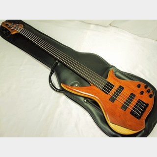 Tune TWX-5 Fretless