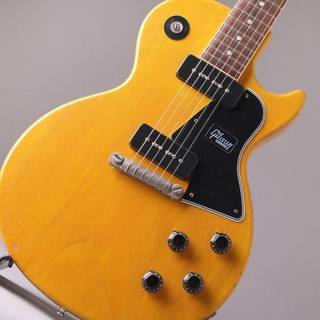 Gibson Custom Shop Japan Limited 1957 Les Paul Special Single Cut Bright TV Yellow Slight Light Aged S/N:78818 2018