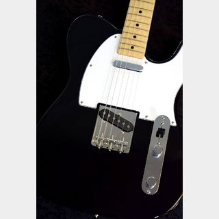 Fender Made in Japan Traditional '70s Telecaster Ash -Black/M- 【NEW】