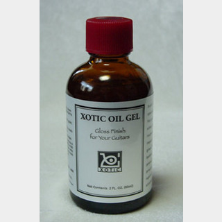Xotic OIL GEL