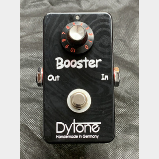 DYTONE Treble Booster 【USED】