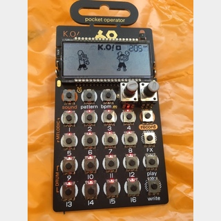 Teenage Engineering PO-33 K..O.