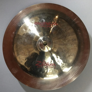 Zildjian FX ORIENTAL 12 CHINA TRASH