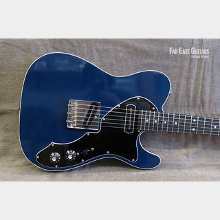 K.Nyui Custom Guitars KNTE Semi Hollow