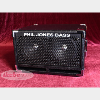 Phil Jones Bass BC-2 [Speaker Cabinet] 【即納可能】