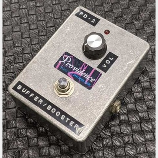 Providence PD-2 DISCRETE BUFFER/BOOSTER