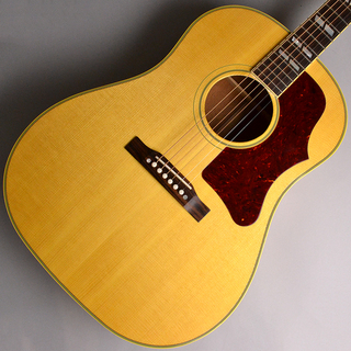 Gibson Custom Shop SOUTHERN JUMBO NATURAL ♯12416044 【最終売切SALE】【通常価格\278,740(税込)】