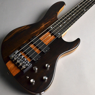 Crews Maniac Sound Be Bottom 24 Custom Macassar Ebony
