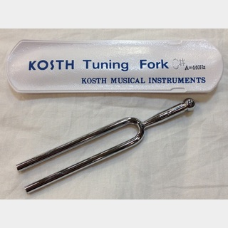 KOSTH Tuning Fork C#