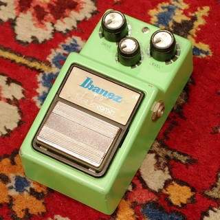 Ibanez TS-9 Tube Screamer JRC4558D #3245 【心斎橋店】