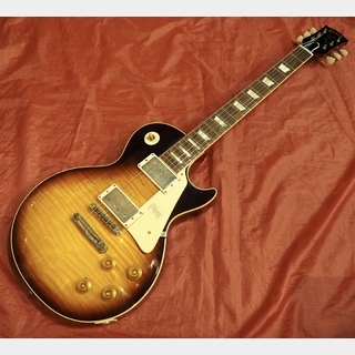 Gibson Custom Shop 60th Anniversary 1959 Les Paul Standard