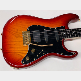 SCHECTER PS-S-ST-4-EMG / CHS/E Cherry Sunburst 2020 SPOT MODEL