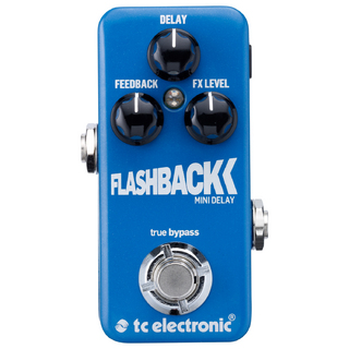 tc electronicFLASHBACK MINI