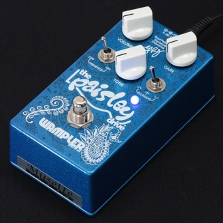 Wampler Pedals Paisley Drive 【店頭展示アウトレット特価】【御茶ノ水本店】