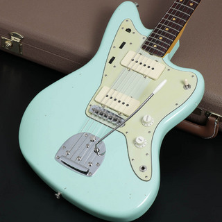 Fender Custom Shop Custom Build 1962 Jazzmaster Journyman Relic Surf Green 【御茶ノ水FINEST_GUITARS】