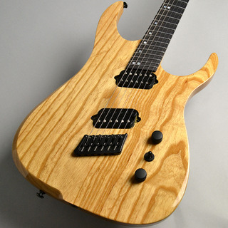 Ormsby Guitars Hype GTR 6 Ash Multi Scale Natural【最大36回分割無金利キャンペーン】