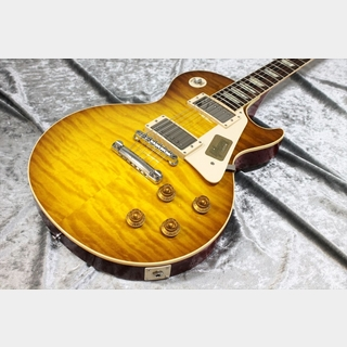 Gibson Custom Shop Standard Historic 1959 Les Paul Reissue Gloss (Lemon Burst)
