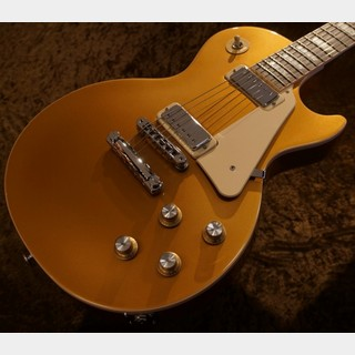 Gibson [日本限定モデル] Les Paul Deluxe 2019 Japan Proprietary #180074089 [Gold Top] [4.04kg] [送料無料]
