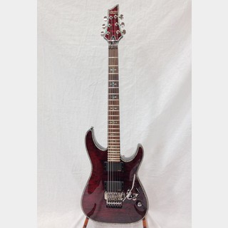SCHECTER Diamond Series Hellraiser AD-C-1-FR-HR/BCH  【アウトレット特価】