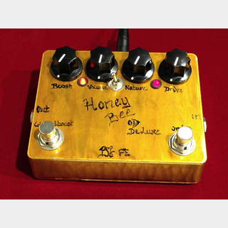 "BJF Electronics Honey Bee Deluxe with Toggle Switch ""#169""【担当オススメ】【希少入荷】"
