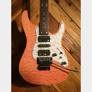 SCHECTER SD-2-24 AS PINK