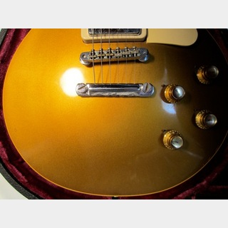 "Gibson 1974 LES PAUL DELUXE GOLD TOP ""RARE FULL ORIGINAL CONDITION"""