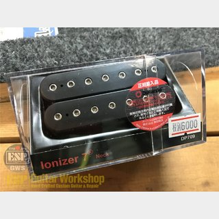 DimarzioIonizer 7 Neck DP709 Black