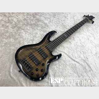 E-II BTL-5 / Black Natural Burst