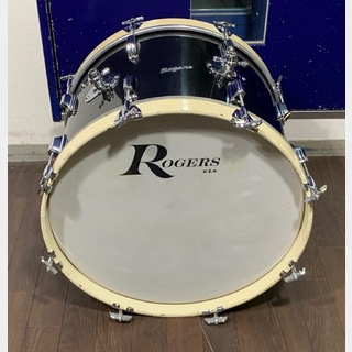 "Rogers70's 20""×14"" Bass Drum"